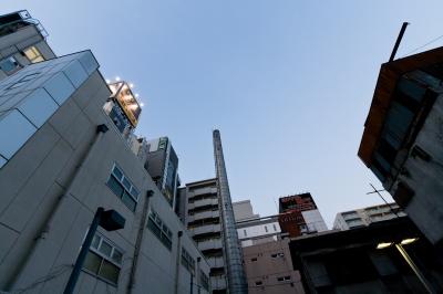 soku_23729.jpg :: 吉祥寺 街角 ヨドバシ裏