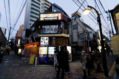 soku_23732.jpg :: 吉祥寺 ヨドバシ裏 街角