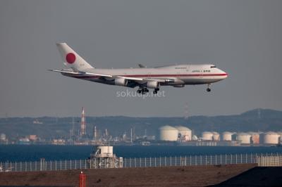 soku_24036.jpg :: 飛行機 羽田空港