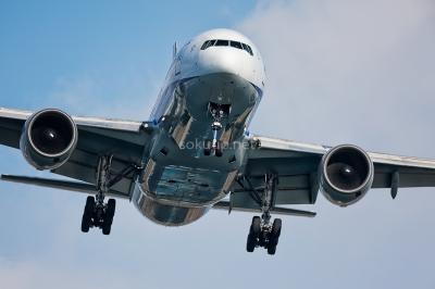 soku_24093.jpg :: 乗り物 交通 航空機 飛行機 旅客機