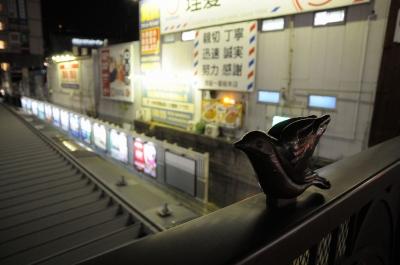soku_24234.jpg :: 鳥 オブジェ