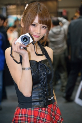 soku_24247.jpg :: 人物 女性 コンパニオン モデル