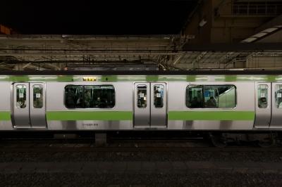 soku_24276.jpg :: 鉄分 山手線 E231系 鉄道 電車