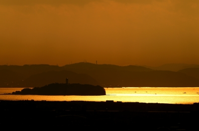 soku_24346.jpg :: 風景 自然 日本百景 江の島
