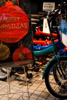 soku_24641.jpg :: クリスマス 自転車