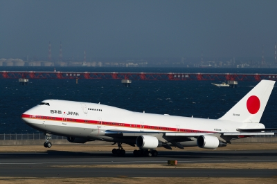 soku_24743.jpg :: 乗り物 交通 航空機 飛行機 輸送機 B.747
