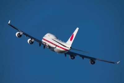 soku_24744.jpg :: 乗り物 交通 航空機 飛行機 輸送機 B.747