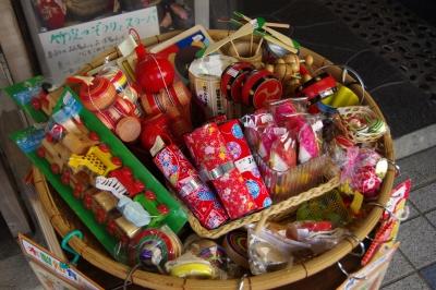 soku_24982.jpg :: 街角のスナップ おもちゃ