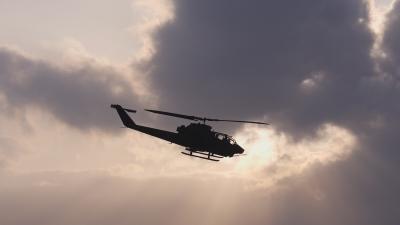 soku_25186.jpg :: OSAKA防衛・防災フェスティバル2013 コブラ ヘリコプター 陸上自衛隊 動画切り出し