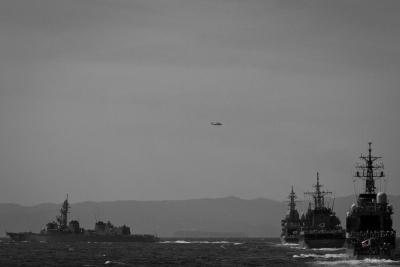 soku_25276.jpg :: 乗り物 交通 船 護衛艦