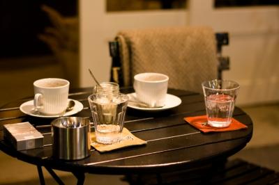 soku_25500.jpg :: カフェ グラス テーブル