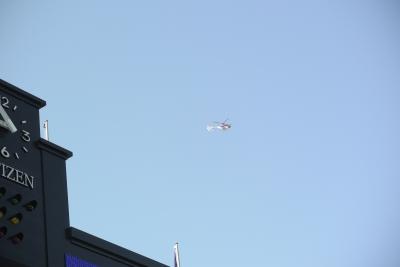 soku_25558.jpg :: 乗り物 交通 航空機 ヘリコプター