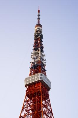 soku_26099.jpg :: 東京タワー