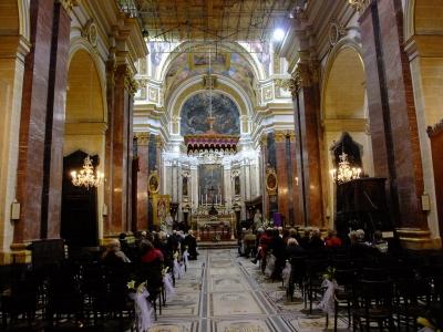 soku_26228.jpg :: 建築 建造物 教会 マルタ島