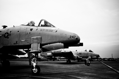 soku_26319.jpg :: 航空機 戦闘機 A.10 軍事 横田基地