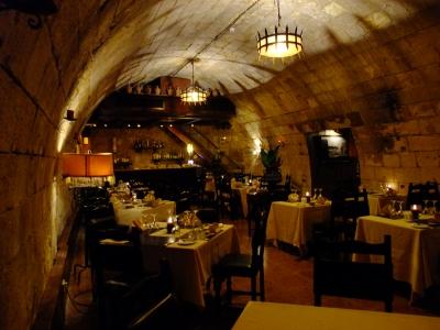 soku_26322.jpg :: 風景 街並み 都市の風景 外国 マルタ島、イムディーナ レストラン