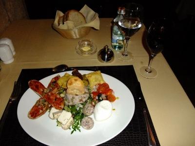 soku_26323.jpg :: 風景 街並み 都市の風景 外国 マルタ島、イムディーナ レストラン