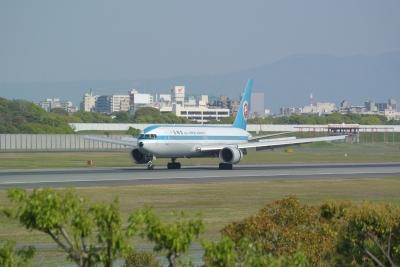 soku_26442.jpg :: 乗り物 交通 航空機 飛行機 旅客機