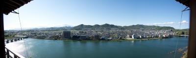 soku_26497.jpg :: 風景 街並み 都市の風景 パノラマ