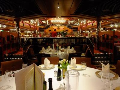 soku_26536.jpg :: MSC クルーズ 豪華客船 MSCシンフォニア レストラン