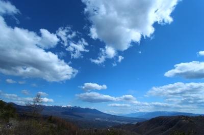 soku_26580.jpg :: 風景 自然 空 雲
