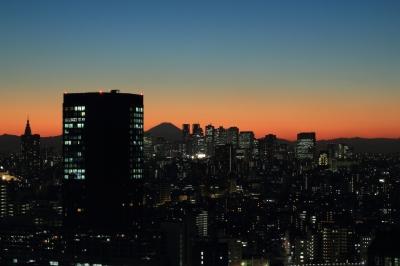 soku_26631.jpg :: 風景 自然 空 日没 マジックアワー 残照