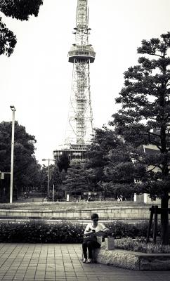 soku_26954.jpg :: 建築 建造物 塔 タワー