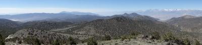 soku_27031.jpg :: 風景 パノラマ Grand View Campground, California