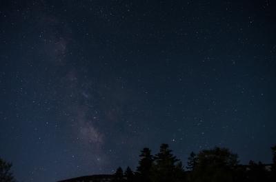soku_27064.jpg :: 風景 自然 天体 星空