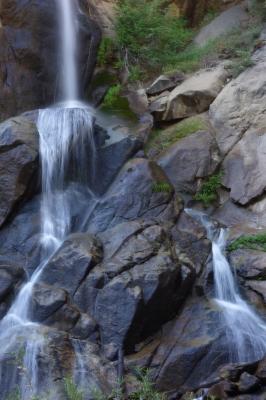 soku_27205.jpg :: 風景 自然 滝 スローシャッター