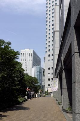 soku_27271.jpg :: 風景 街並み 都市の風景 ビル群