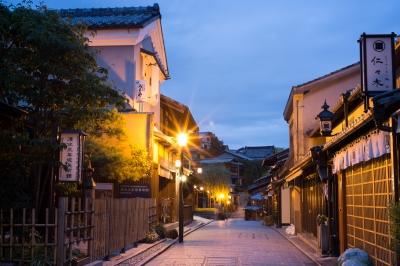 soku_27397.jpg :: 風景 街並み 美術館 京都 清水三年坂美術館
