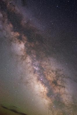 soku_27473.jpg :: 風景 自然 天体 星空 天の川 シグマ35mm
