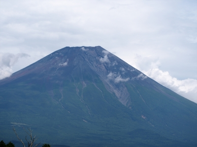 soku_27519.jpg :: 風景 自然 山 富士山