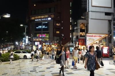 soku_27543.jpg :: 風景 街並み 都市の風景 原宿