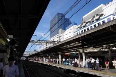 soku_27624.jpg :: 乗り物 交通 建物 施設 駅 ホーム