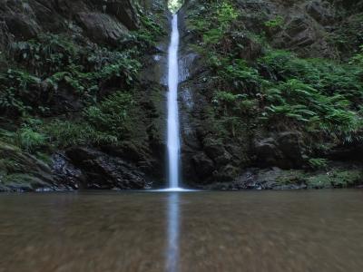 soku_27702.jpg ::  PowerShotG15 風景 自然 水分 コンデジ埼玉 lock 滝 宿谷の滝