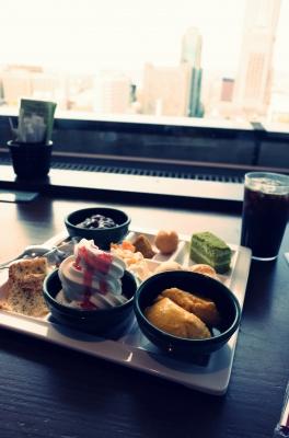 soku_27741.jpg :: 食べ物 お菓子 デザート スイーツ