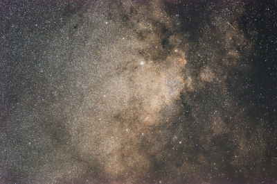 soku_27852.jpg :: 風景 自然 天体 星雲 星野 天の川 スモールスタークラウド たて座付近