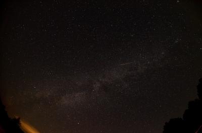 soku_28063.jpg :: 風景 自然 天体 星空 流星