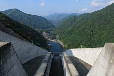 soku_28066.jpg :: PowerShotG15 風景 自然 水分 コンデジ埼玉 lock 建築 建造物 ダム