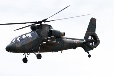 soku_28145.jpg :: 乗り物 交通 航空機 ヘリコプター コブラ AH-1S