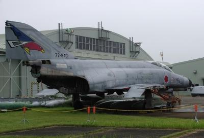 soku_28400.jpg :: 戦闘機 F.4EJ改 乗り物 交通 航空機 飛行機 軍用機