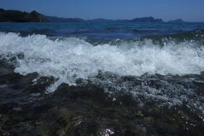 soku_28443.jpg :: 風景 自然 海 波