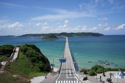 soku_28478.jpg :: 建築 建造物 橋 風景 自然 海