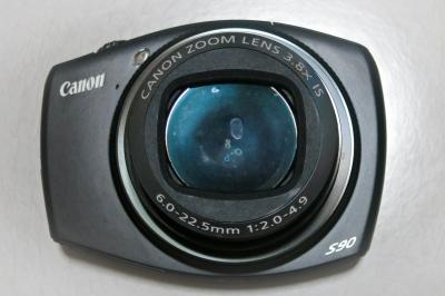 soku_28501.jpg :: カメラ機材 カメラ PowerShotG15 コンデジ埼玉 lock 魚眼レンズ フィッシュアイ
