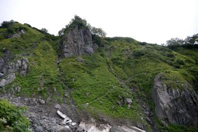 soku_28542.jpg :: 風景 自然 山 岩山