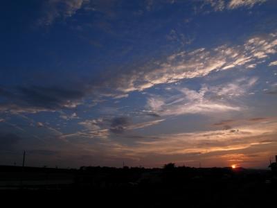 soku_28614.jpg :: 風景 自然 空 雲