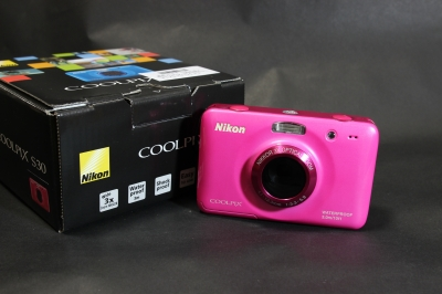soku_28793.jpg :: 家電 パソコン カメラ ビデオ カメラ ニコン
