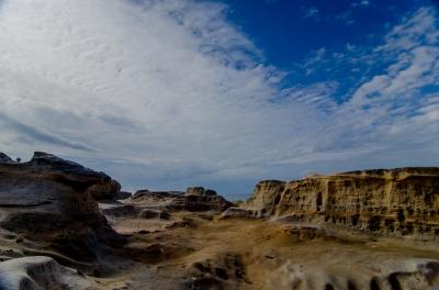 soku_28801.jpg :: 風景 自然 山 岩山 キャニオン
